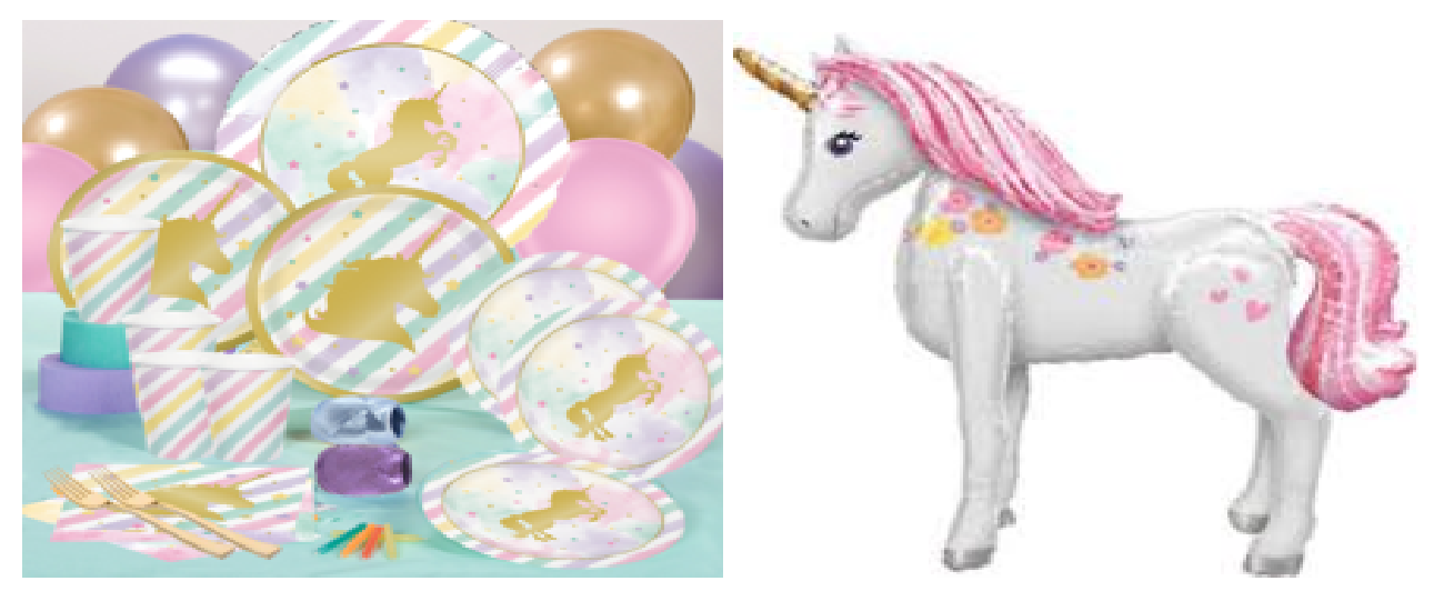 Unicorn Party!